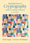 Image for Introduction to Cryptography with Coding Theory : United States Edition