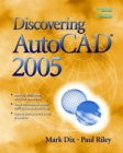 Image for Discovering AutoCAD 2005