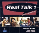 Image for Real Talk 1 : Authentic English in Context, Classroom Audio CD