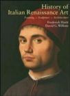 Image for History of Italian Renaissance Art (Trade)