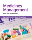 Image for Medicines management  : a nursing perspective
