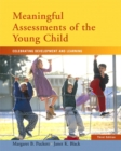 Image for Meaningful Assessments of the Young Child : Celebrating Development and Learning