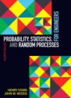 Image for Probability, Statistics, and Random Processes for Engineers