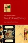 Image for An introduction to post-colonial theory