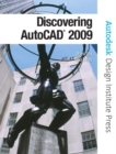 Image for Discovering AutoCAD 2009