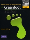 Image for Introduction to Programming with Greenfoot : Object-Oriented Programming in Java with Games and Simulations