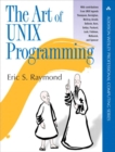 Image for Art of UNIX Programming, The