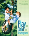 Image for Play and child development