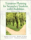 Image for Transition Planning for Secondary Students with Disabilities