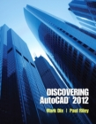 Image for Discovering AutoCAD 2012