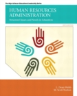 Image for Human Resources Administration : Personnel Issues and Needs in Education