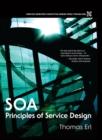 Image for SOA Principles of Service Design