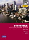 Image for Economics  : principles, applications, and tools.