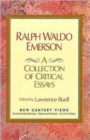 Image for Ralph Waldo Emerson : A Collection of Critical Essays
