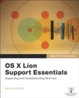 Image for OS X Lion support essentials