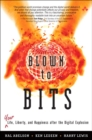 Image for Blown to bits: your life, liberty, and happiness after the digital explosion