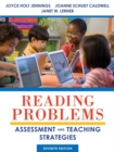 Image for Reading problems  : assessment and teaching strategies