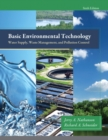 Image for Basic environmental technology  : water supply, waste management, and pollution control