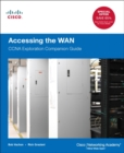 Image for Accessing the WAN: CCNA exploration companion guide