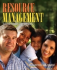 Image for Resource management for individuals and families