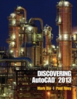 Image for Discovering AutoCAD 2013