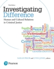 Image for Investigating difference  : human and cultural relations in criminal justice