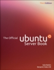 Image for The official Ubuntu server book