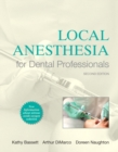 Image for Local Anesthesia for Dental Professionals