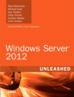 Image for Windows Server 2012 unleashed