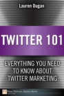 Image for Twitter 101: Everything You Need to Know about Twitter Marketing