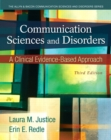 Image for Communication Sciences and Disorders : A Clinical Evidence-Based Approach