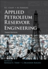Image for Applied petroleum reservoir engineering