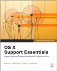 Image for Apple Pro Training Series : OS X Support Essentials, Access Card
