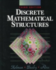 Image for Discrete Mathematical Structures