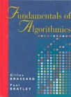 Image for Fundamentals of Algorithmics : United States Edition