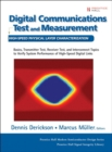 Image for Digital Communications Test and Measurement : High-Speed Physical Layer Characterization (paperback)