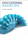 Image for Discovering AutoCAD  2014