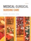 Image for Medical-Surgical Nursing Care