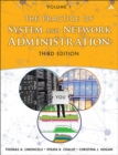 Image for Practice of System and Network Administration: Volume 1 : Volume 1