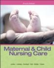 Image for Maternal & Child Nursing Care
