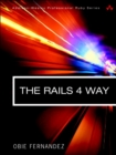 Image for The Rails 4 way