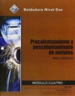 Image for ES29204-09 Preheating and Postheating of Metals Trainee Guide in Spanish