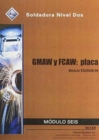 Image for ES29206-09 GMAW and FCAW - Plate Trainee Guide in Spanish