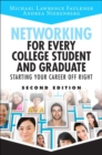 Image for Networking for every college student and graduate  : starting your career off right
