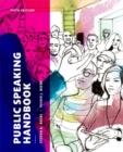 Image for Public speaking handbook