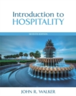 Image for Introduction to hospitality