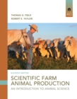 Image for Scientific Farm Animal Production : An Introduction