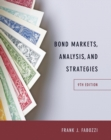Image for Bond markets, analysis, and strategies