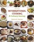 Image for International cooking  : a culinary journey