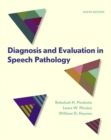 Image for Diagnosis and Evaluation in Speech Pathology